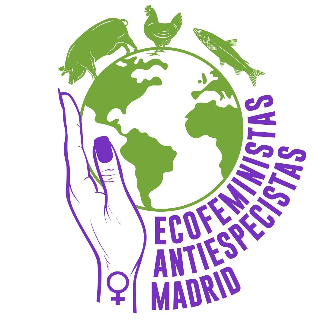 EFAM Ecofeministas Antiespecistas Madrid