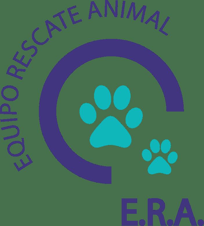 ERA EQUIPO DE RESCATE ANIMAL - Madrid - LOGO