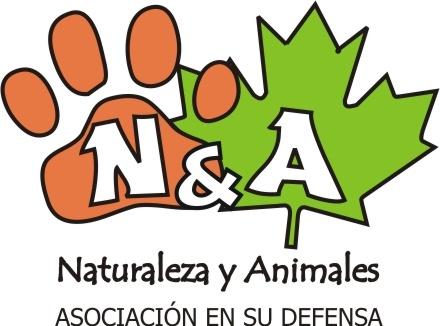 NATURALEZA Y ANIMALES EN LA SERRANÍA - VALENCIA - LOGO