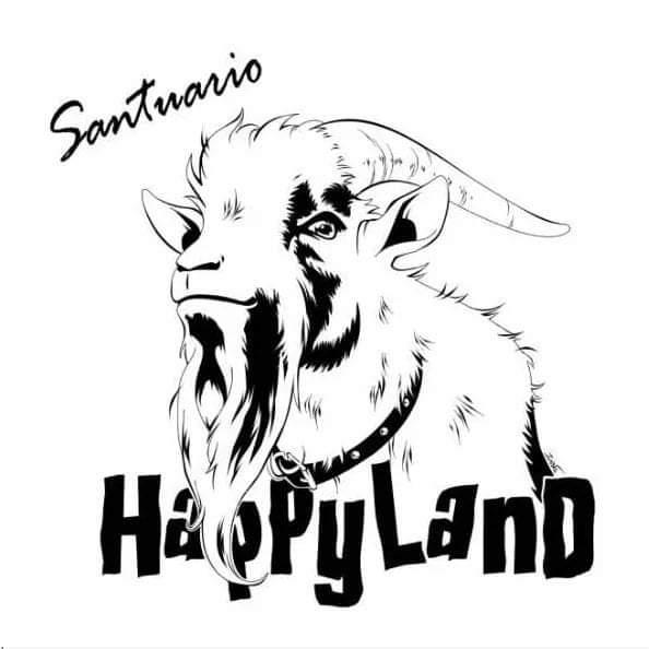 Santuario Happy Land