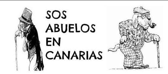 Sos Abuelos En Canarias - SANTA CRUZ DE TENERIFE - LOGO