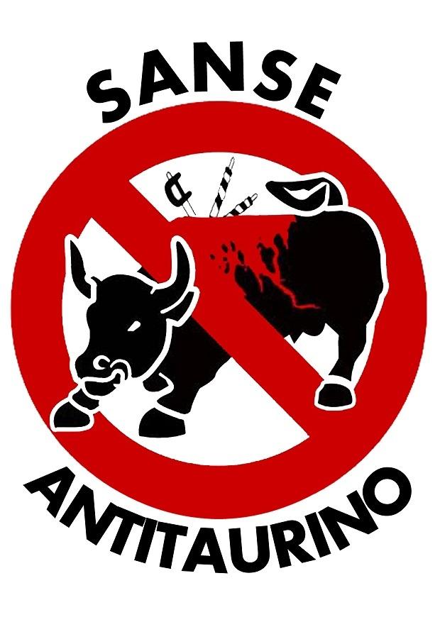 sanse-antitaurino-logo